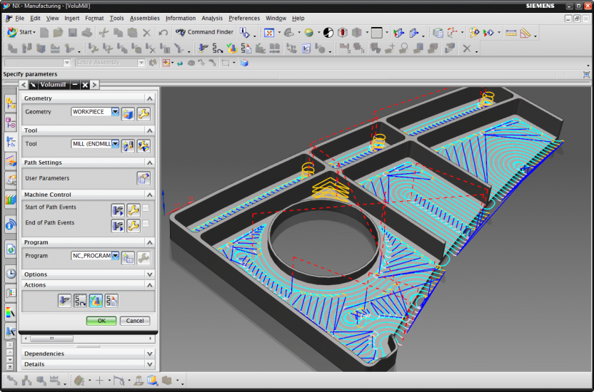 Cutting Tool Design Software
